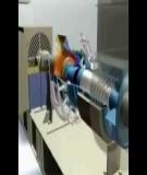 Video Nguyên lý làm việc của turbine