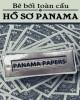 Ebook Bê bối toàn cầu - Hồ sơ Panama: Phần 1
