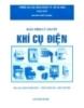 Giáo trình Lý thuyết khí cụ điện -  ĐH Công Nghiệp Tp. Hồ Chí Minh