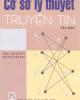 Ebook Cơ sở lý thuyết truyền tin (Tập 1)