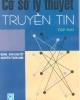 Ebook Cơ sở lý thuyết truyền tin (Tập 2)