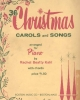 Ebook 36 Christmas Carols and Songs