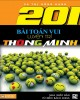 Ebook 201 bài toán vui luyện trí thông minh: phần 2