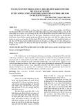 Ứng dụng FUZZY trong tối ưu hóa bộ điều khiển PID cho hệ con lắc ngược