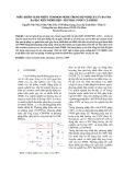Điều khiển giảm nhiễu common mode trong bộ nghịch lưu ba pha ba bậc kiểu DIODE KẸP - NEUTRAL POINT CLAMPED