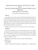 Phương pháp gia công mẫu siêu âm trên máy CNC 5 trục DMU 85