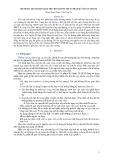HỆ THỐNG HỖ TRỢ XẾP LỊCH THI CHO TRƯỜNG ĐH SƯ PHẠM KỸTHUẬT TP.HCM