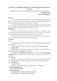 HỆ THỐNG COMMONRAIL TRÊN ĐỘNG CƠ MERCEDES PRINTER ( ĐỘNG CƠ 31CDI)