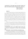 ẢNH HƯỞNG CỦA CHỦ NGHĨA THỰC DỤNG ĐẾN LỐI SỐNG CỦA SINH VIÊN TRƯỜNG ĐẠI HỌC SƯ PHẠM KỸ THUẬT HIỆN NAY
