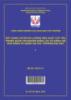 XÂY DỰNG CHỈ SỐ ÐO LƯỜNG HIỆU SUẤT CỐT YẾU TRONG QUẢN TRỊ NGUỒN NHÂN LỰC VÀ ÐÁNH GIÁ  KHẢ NĂNG ÁP DỤNG TẠI CÁC TRƯỜNG ÐẠI HỌC
