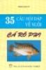 Ebook 35 câu hỏi đáp về nuôi cá rô phi - Trần Văn Sỹ