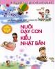 Ebook Nuôi dạy con kiểu Nhật Bản: Phần 2 - NXB Phụ nữ