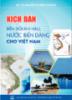 Ebook Kịch bản biến đổi khí hậu và nước biển dâng cho Việt Nam năm 2012 - Phần 1