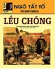 Ebook Lều chõng: Phần 1 - NXB Văn học