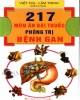 Ebook 217 món ăn bài thuốc phòng trị bệnh gan: Phần 2 - NXB Văn hóa thông tin
