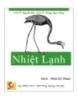 Ebook Kỹ thuật nhiệt - NXB Giáo dục