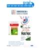 Ebook Các công thức giải nhanh trắc nghiệm Hóa học - Tạp chí Dạy và Học Hóa học
