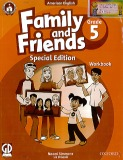 Family and friends workbook special edition 5