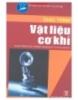 Giáo trình vật liệu cơ khí - NXB Hà Nội