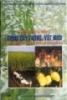 Ebook Kỹ thuật nuôi trồng giống cây trồng, vật nuôi ứng dụng kỹ thuật tiến bộ phát triển - NXB Nông nghiệp