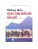 Ebook Những điều nông dân miền núi cần biết: Tập 1 - NXB Nông nghiệp