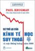 Ebook Sự trở lại của kinh tế học suy thoái và cuộc khủng hoảng năm 2008