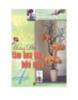 Ebook Hướng dẫn làm hoa khô bốn mùa