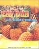Ebook Cây dứa và kỹ thuật trồng: Phần 1 - GS.TS. Đường Hồng Dật