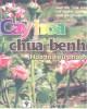 Ebook Cây hoa chữa bệnh: Phần 1 - NXB Y học