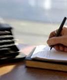 Viết luận văn: Tổng luận về nghiên cứu (Kỳ 1)