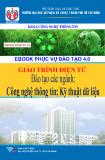 EBOOK KHOA CÔNG NGHỆ THÔNG TIN 2018