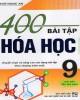 Ebook 400 bài tập Hóa học 9: Phần 1 - Ngô Ngọc An