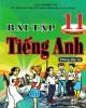 Ebook Bài tập tiếng Anh lớp 11 thí điểm (không đáp án): Phần 2 - Lưu Hoằng Trí