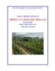 Giáo trình Trồng và chăm sóc hoa lan - MĐ04: Trồng hoa lan