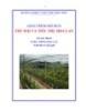 Giáo trình Thu hái và tiêu thụ hoa lan - MĐ05: Trồng hoa lan