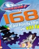 Ebook 168 câu hỏi lý thú về Vật lý: Phần 2 - NXB Văn hóa Thông tin