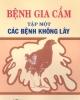 Ebook Bệnh gia cầm (Tập 1: Bệnh không lây) - BSTY Võ Bá Thọ