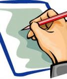Thuyết minh đề tài: Xây dựng Bộ tiêu chí đánh giá các điều kiện đảm bảo chất lượng đào tạo của các trường Trung cấp nghề tại thành phố HCM