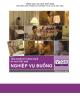 Tiêu chuẩn kỹ năng nghề du lịch Việt Nam: Nghiệp vụ buồng - Phần 2