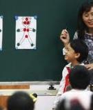 Mô hình dạy học