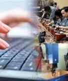 Mối liên kết giữa trung tâm hướng nghiệp dạy nghề với doanh nghiệp