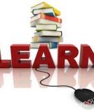 Dự án giáo dục kỹ thuật dạy nghề - Chương trình dạy nghề: Chạm khắc gỗ