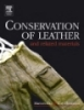 Ebook Conservation of Leather and Related Materials - Marion Kite, Roy Thomson