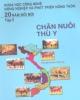 Ebook Chăn nuôi thú y (Tập 2)