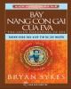 Ebook Bảy nàng con gái của Eva: Phần 1 - Bryan Sykes