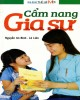 Ebook Cẩm nang gia sư: Phần 1 - Nguyễn An Bình, Lê Liên