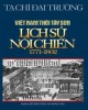 Ebook Việt Nam thời Tây Sơn-Lịch sử nội chiến 1771-1802: Phần 1 - NXB Công an nhân dân