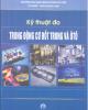 Ebook Kỹ thuật đo trong động cơ đốt trong và ôtô - Võ Nghĩa, Trần Quang Vinh