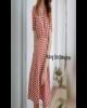 Video Hướng dẫn cách cắt váy đầm xòe theo mẫu