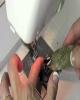 Video Hướng dẫn sử dụng chân vịt viền